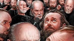 George Carlin Concerts and HBO Specials Coming to DVD | Den of Geek