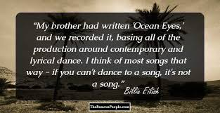 billie eilish biography facts childhood family life of singer