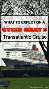 queen mary 2 transatlantic cruise