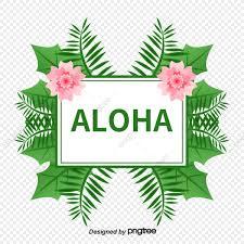 Verde Viento Hawaiano Placa De Bamboleo Colocar Decoracion
