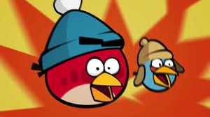 Season's Greedings | Angry Birds Wiki
