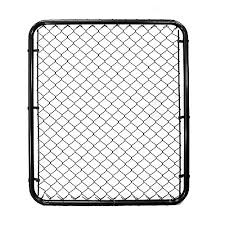 Chain Link Fence Gates Chain Link Fencing The Home Depot Canada