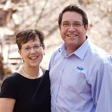 TWR · Global Staff· Cassius and Valerie Smith