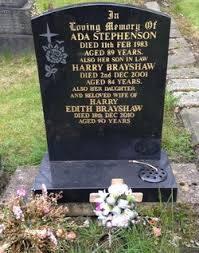 Ada Hill Stephenson (1893-1983) - Find A Grave Memorial