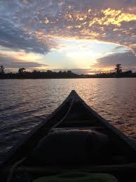 Professional adventurer Aaron Carotta has paddled from Montana to ...