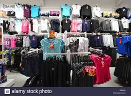 A Sports Direct store Stock Photo ...