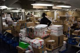 sending gifts to troops overseas meet
