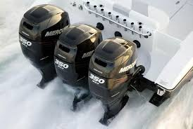 proper outboard engine height