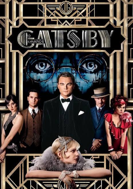 """Resultado de imagem para o grande gatsby filme"""""""