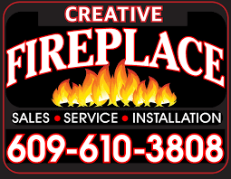 creative fireplace gas robbinsville nj