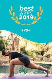best yoga apps of 2019