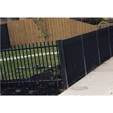 Vertical Batten Panels Mtr Fence Panels Aluminum Fence Batten