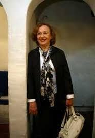Todo ha sido un largo aprendizaje de 50 años en las tablas: Adriana Roel -  La Jornada