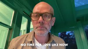 The National's Aaron Dessner and R.E.M.'s Michael Stipe Collaborate on a  New Song