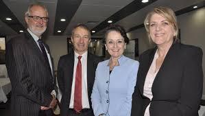 Pru Goward addresses Goulburn Chamber of Commerce | Goulburn Post |  Goulburn, NSW
