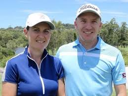 Ryan and Janelle Smith 2016 PGA National Club Professionals of the Year -  Picture of RJ Golf Charlestown Golf Club, Newcastle - Tripadvisor