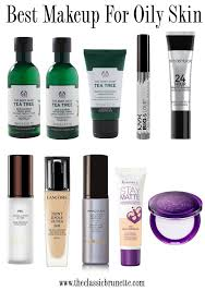 best makeup s for oily skin