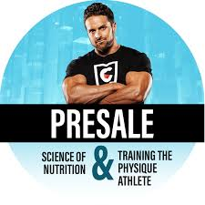 the physique athlete