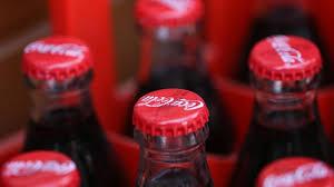 tastes so much better in glass bottles