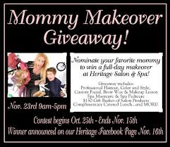 mommy makeover giveaway herie