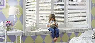 Nursery Kids Room Window Treatments Modblinds Chicago All Suburbs