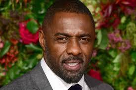 Idris Elba: Don't ban racist old TV | News | The Times