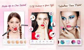 best makeup apps for android saubhaya