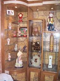 drawing room showcase wooden showcase