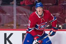 Michael McCarron reassigned by the Canadiens, Byron Froese recalled - Eyes  On The Prize