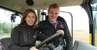 Lord Mayor's Show: What to expect from today's British farming entry -  Agriland.co.uk