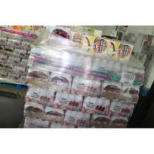 12 pallets 2288 pcs gourmet grocery