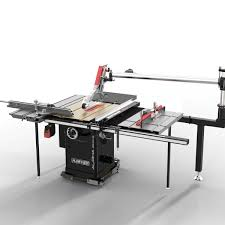 A New Generation Of Table Saws Woodshop News