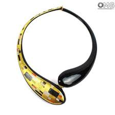 gl jewellery collection murano