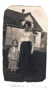 The Literate Quilter: Eugene Gochenour Memoirs: The Becker Family of  Tonawanda