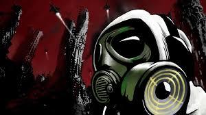 gas mask hd wallpaper 4k ultra hd