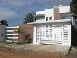19 fachadas para casas pequenas e