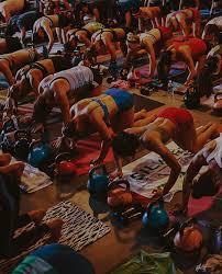 trufusion yoga pilates barre cycle