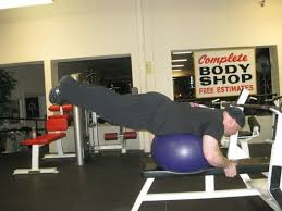reverse hypers or reverse hyperextensions