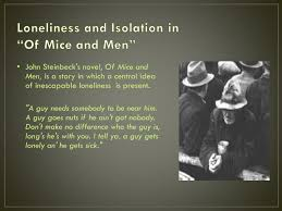 ppt loneliness and isolation in of