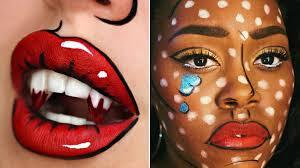 how to do pop art makeup for