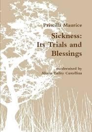 """Sickness: Its Trials and Blessings - Edizioni di """"Tempo di Riforma"""""""