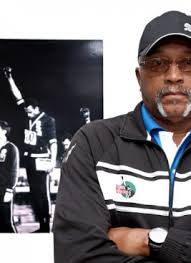 Tommie Smith Speaking Fee and Booking Agent Contact