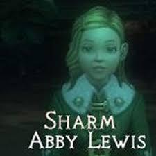 Abby Lewis by Sharm on Amazon Music - Amazon.com
