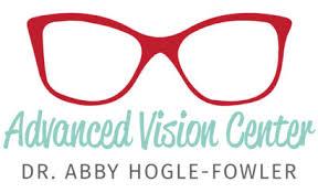 Dr. Abby Hogle Fowler - Advanced Vision Center