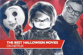 Netflix Halloween Movies 2019: The Best ...