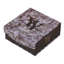 gift box packaging box magnetic flip