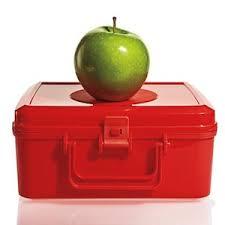 Image result for school lunch basket
