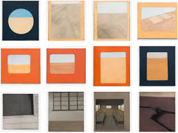 Contemporary Art Writing Daily: Adrian Morris at Galerie Neu