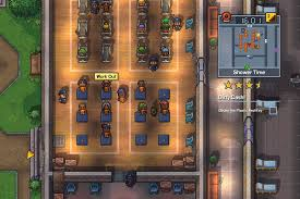 Escapists 2 Review A Mischievous Take On Life Behind Bars British Gq