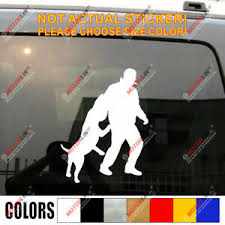K9 K 9 Police Dog German Shepherd Training Decal Sticker Car Vinyl Ebay